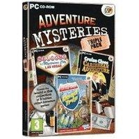 Adventure Mysteries: Triple Pack (PC)