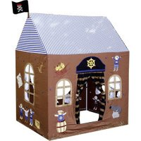 Small Foot Design Pirate Playhouse
