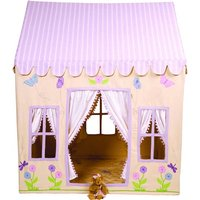 Win Green Butterfly Cottage large