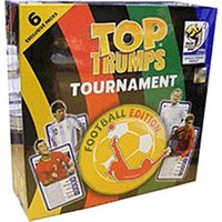 Winning-Moves Top Trumps FIFA World Cup Tournament