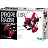 4M Kidzlabs - Propeller Racer