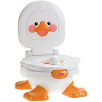 Fisher-Price Ducky Fun Potty