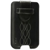 Logic 3 Leather Pocket (iPhone 4)