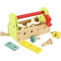 HaPe Educo - My first tool box