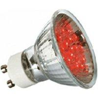 Paulmann LED 1W GU10 Red 24 °