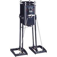 Arexx Yeti Aluminium Legs Kit