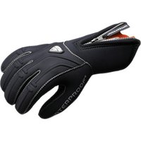 Water Proof G1 5 Finger Semidry Gloves