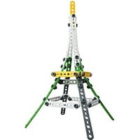 Meccano Construction bucket- 150 Parts