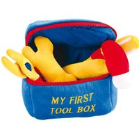 Legler Soft Tool Box