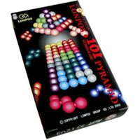 Lonpos 101 Pyramid & Rectangle Game