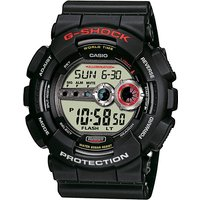 Casio G-Shock (GD-100-1AER)