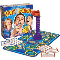 Drumond Park Don't Laugh