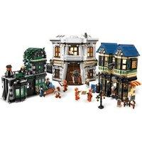LEGO Harry Potter - Diagon Alley (10217)