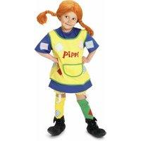 Micki Pippi Longstocking Costume