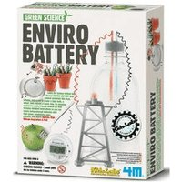 4M Kidzlabs Green Science - Enviro Battery (03261)