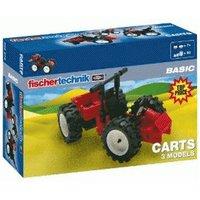 Fischertechnik Basic Carts (50279)