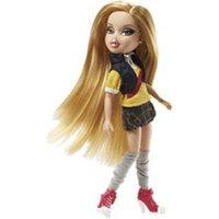 Bratz 10th Anniversary Doll Joelle