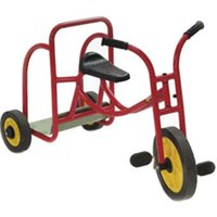 Eduplay Pick Up Trike