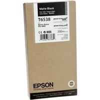 Epson T6538 (matte-black)