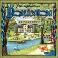 Rio Grande Games Rio Grande Dominion Prosperity