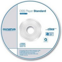 Olympus DSS Player Transcription - Module Software