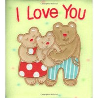 Taggies My First Taggies Book I Love You
