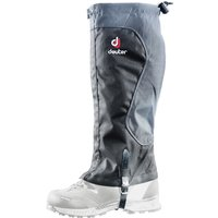 Deuter Montana Gaiter black/granite