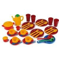 Theo Klein Casa Mia Large cutlery set