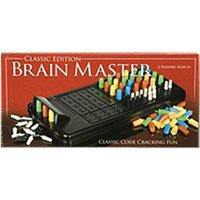 Paul Lamond Games Classic Edition Brainmaster