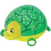 Ansmann Star Projector Night Light - Turtle
