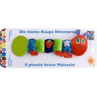 Joy Toy Rainbow Designs Very Hungry Caterpillar Teether Rattle