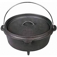 Barbecook Kettle / Dutch Oven 9L