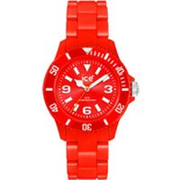 Ice Watch Classic Solid Red / Big (CS.RD.B.P.10)