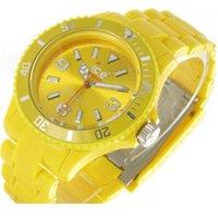 Ice Watch Classic Solid Yellow / Unisex (CS.YW.U.P.10)