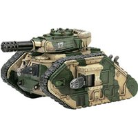 Warhammer 40.000 Imperial Guard Leman Russ Demolisher