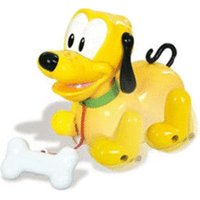Clementoni Disney Pluto Pull and He Barks