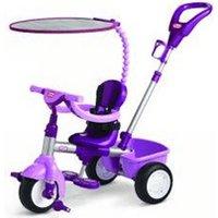 Little Tikes 3 In 1 Trike Girl Purple