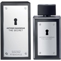 Antonio Banderas The Secret Eau de Toilette (100ml)