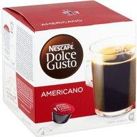 Nescafé Dolce Gusto Caffè Americano (16 Capsules)