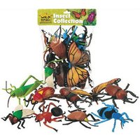 Wild Republic Insect Collection