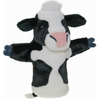 The Puppet Company Car Pets - Cow