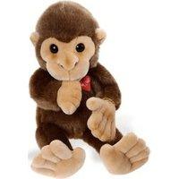 Heinrich Bauer Pia Pia Club Monkey Sucking Thumb 40 cm