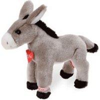 Heinrich Bauer Donkey Standing 20 cm