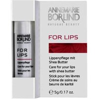 Annemarie Börlind For Lips Care for your lips with shea butter (5g)