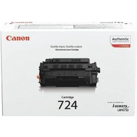Canon CRG-724 BK