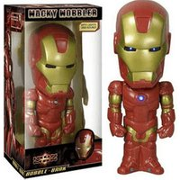 Funko Marvel Iron Man Bobble Head Assortment