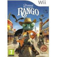 Rango: The Video Game (Wii)