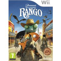 Rango: The Video Game (Wii)