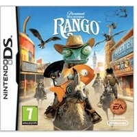 Rango: The Video Game (DS)