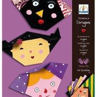 Djeco Origami Faces